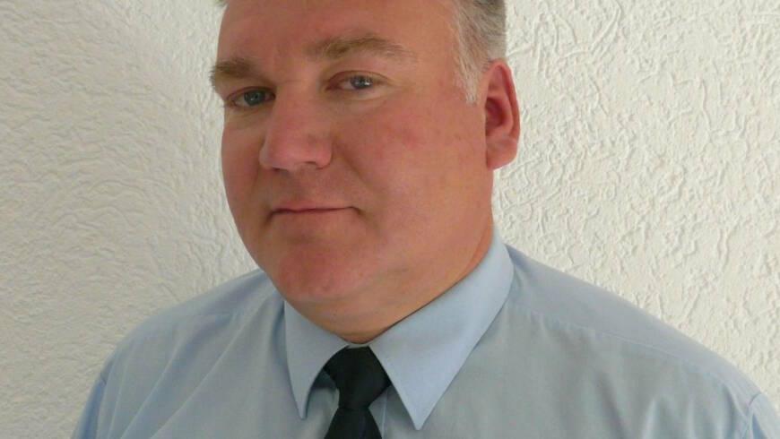 Jens Wenke