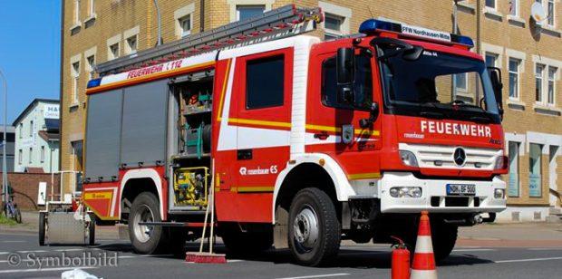 Einsatz 78/2019 – Bestätigter Küchenbrand