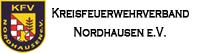 KFV Nordhausen Logo